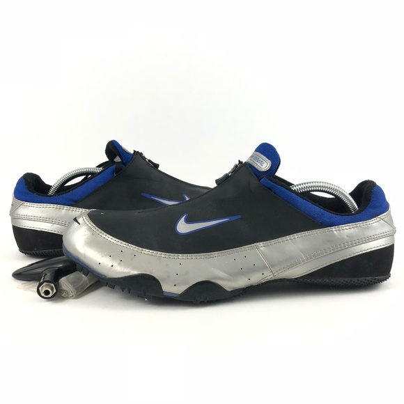 NEW Nike Zoom Rival Brother II Track /& Field Spikes Size 12